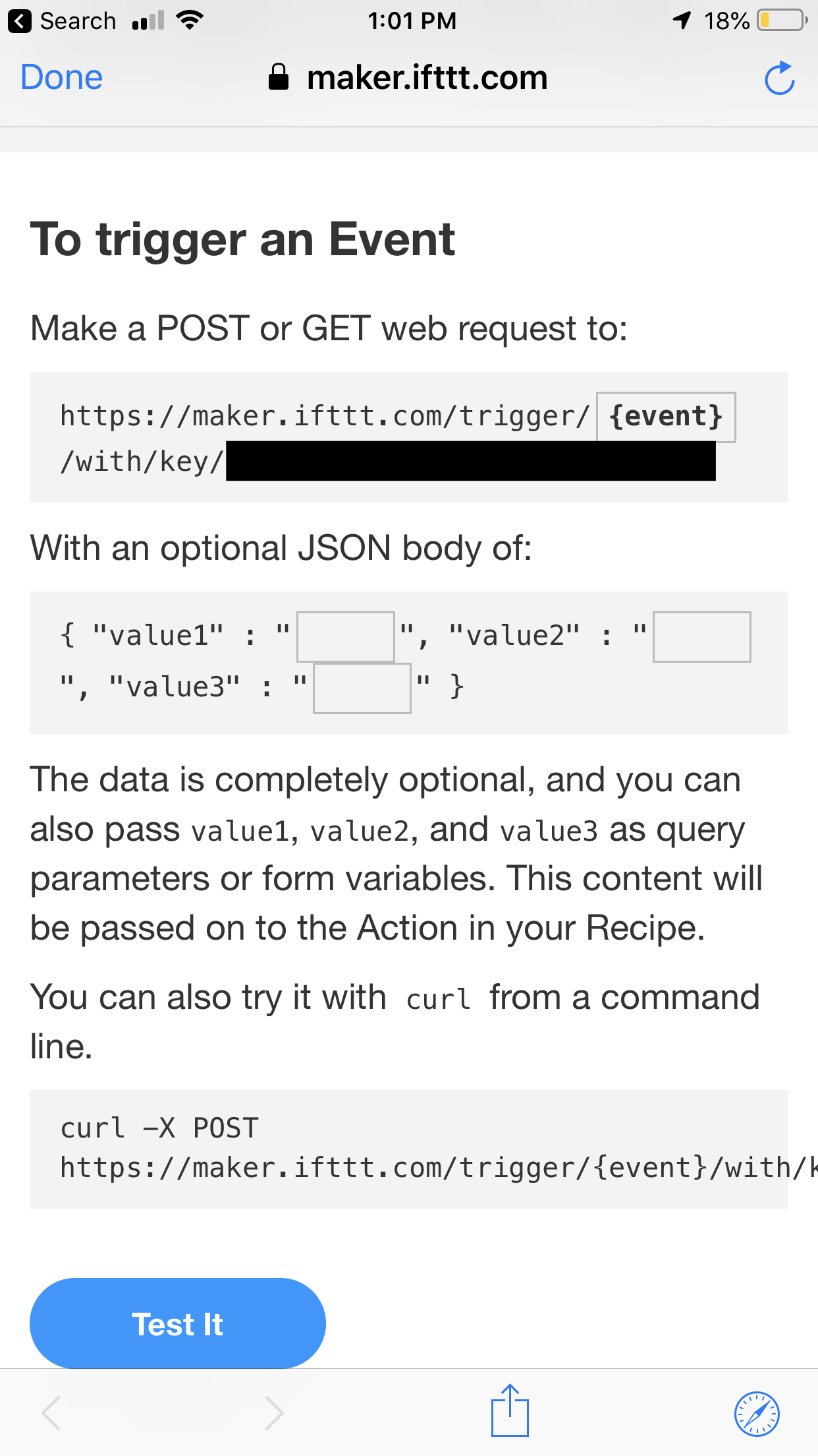 Siri Shortcuts with webCoRE - Piston: Design Help - webCoRE